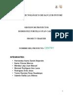 Gestion de Proyectos Equipo 4 Version 8