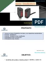 Sensores  fotoeléctricos.pptx