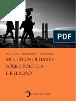 Coutinho, Aline - 2019 - A Câmara dos Deputados e a questão do aborto tensionamentos no séc. XXI.pdf