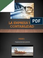 1. Empresa y Contabilidad