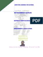 Access - Base de Datos Contactos