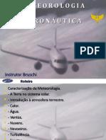 AULA METEOROLOGIA - BRUSCHI