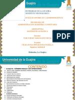 EXPRESIONES ALGEBRAICAS Y PRODUCTOS NOTABLES
