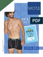 Catálogo Mota Mayo 2020