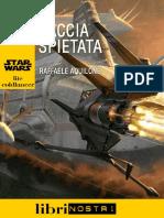 Star Wars - 02 - Caccia Spietata