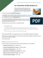 kaushik.net-Repenser Web Analytics Présentation de Web Analytics 20.pdf
