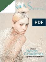 Revista Novos Criadores 2011