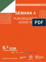 Educación Física 6EGB A-B