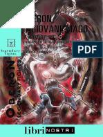 oberon Legendary Fights - 1 -Oberon il giovane mago