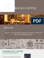 Presentacion general Starbucks