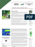 Aireación en Acuicultura – AGROMARKBAR