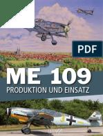 Messerschmitt Me 109 –Produktion und Einsatz