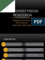 metodologia 2020 Resistencia - R2MD Fernando Hijar