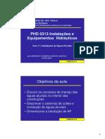 10 PHD 0313 Aula 11 Aguas Pluviais.pdf