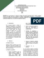 Informe proyecto electiva