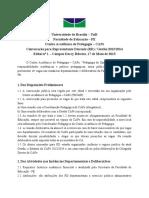 Edital RD PDF