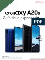 [SnapCard]GalaxyA20s_ExperienceGuidePlus_Spanish(LTN)_191004