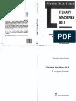Literary Machines Nelson