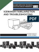 Reparo Ice Maker
