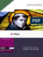 Módulo IV - Ética - v_Jul16