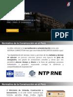 2.-Normativa de la construccion - RNM