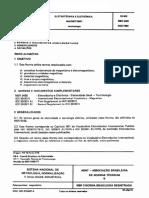 NBR 5466 TB 19-02 - Eletrotecnica e eletronica - Magnetismo.pdf