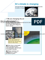 Reading-climate change