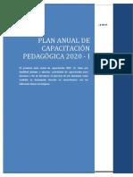 Plan de Capacitación 2020-1.docx