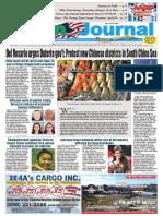 ASIAN JOURNAL April 24, 2020 Edition