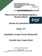 Informe Labo6