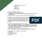 Tes Formatif 1 Kurmat SMP