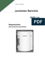MAGNETOSTATO MMUW=66332-1-es-9604