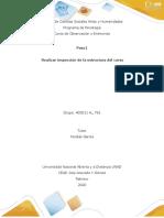 Paso1 inspeccion de la estructura del curso