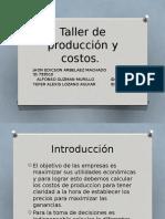Taller de producción y costos.pptx