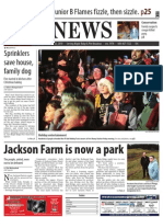 Maple Ridge Pitt Meadows News Dec22 2010 on line edition