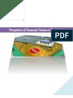 Consumer Finance in Context of Bangladesh