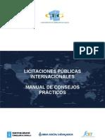 Guia Licitaciones Internacionales Caixa