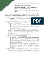 RESUMEN DERECHO SUCESORIO SOMARRIVA PARTE 1