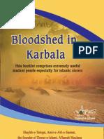 BLOODSHED in Karbala