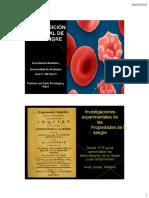 Abril 9 - Generaralidades Sangre MENDEZ