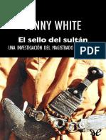 El sello del sultan - Jenny White.pdf