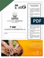 III-SIMULADO-EF-II-2016-7º-ANO