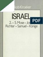 Das lebendige Wort - Band 03 - Israel
