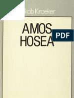 Das lebendige Wort - Band 04 - Amos, Hosea