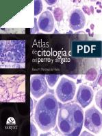 Atlas de citologia clinica del perro y del gato - Martinez de Merlo, Elena M_
