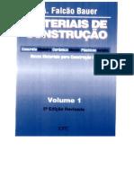 Materiais de Construção - Falcão Bauer - Vol 1 - 5ª Ed .pdf