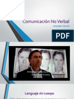 Comunicación No Verbal (Est)
