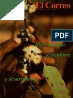 biotecnología agricultura y desarrollo