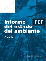 informedelambiente2017 Argentina