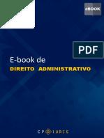 E-BOOK - DIREITO ADMINISTRATIVO.pdf